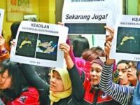Nasib Erwiana, Bukti Lemahnya Pemerintah