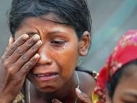 PBB Desak Myanmar Selidiki Pembunuhan Orang-orang Rohingya