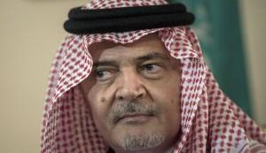 "Arab Saudi: ""Iran Tidak Layak Hadir di Jenewa II"""