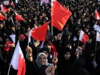 Ribuan Massa Kembali Unjuk Rasa di Bahrain