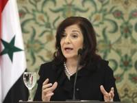 Amerika Harus Bekerjasama dengan Suriah Perangi Wahabisme