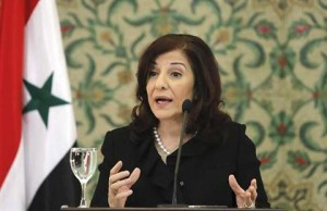 Bouthaina Shabaan Reuters_634503338853277033_mainimg