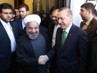 Di Iran, Erdogan Serukan Perang Lawan Terorisme