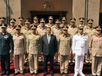 Jendral Senior Mesir Tewas Ditembak