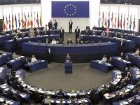 Parlemen Eropa Tolak Penghormatan untuk Sharon