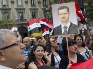 France-Syria