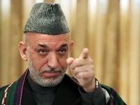 Karzai Ancam Usir Amerika