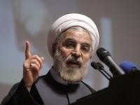 Rouhani: Iran Berunding Bukan Karena Sanksi, Sekarang Bukan Zamannya Main Tekan