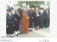 Syi'ah = Yahudi? (Tanggapan Untuk Farid Ahmad Okbah)