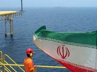 Raksasa-raksasa Minyak Dunia Siap Kembali ke Iran