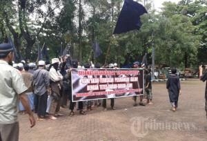 JAT sebut teroris Ciputat 'syuhada'