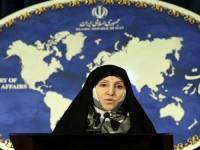 Jubir Kemlu Iran: Percuma Barat Menekan Teheran