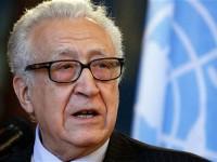 Genewa II: Delegasi Pemerintah dan Oposisi Bertemu Hari Ini
