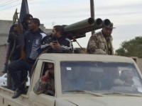 2 Minggu Hari Konflik Sektarian Tewaskan 154 Jiwa: Libya