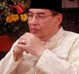 Taushiah Quraish Shihab Pada Acara Peringatan 1000 Hari Gus Dur