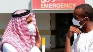 MERS Saudi-men