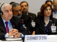 Al-Moallem di Jenewa: Mari Bersatu Perangi Terorisme