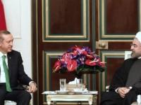 Rouhani: Iran-Turki Hancurkan Terorisme