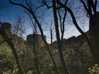 Eksotika Rudkhan Castle