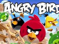 Angry Birds Agen Spionase Amerika dan Inggris?
