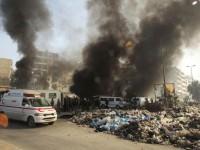 13 Warga Sipil Tewas Diserang Militan di Suriah
