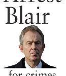 Mantan PM Inggris Tony Blair Nyaris Ditangkap Warga