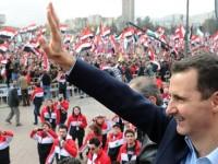 Besarnya Dukungan Rakyat Suriah Pada Bashar Assad