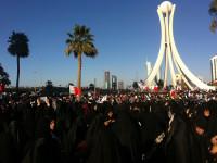 Aparat Keamanan Bahrain Kembali Tembak Mati Pemuda