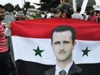 Assad akan Menangkan Pemilu