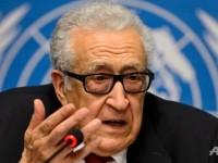 Lakhdar Brahimi: Kubu Oposisi Suriah Yang Mulai Serangan Senjata Kimia