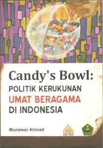 cover buku candy bowl