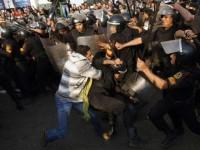 29 Tewas dalam Kerusuhan di Mesir