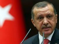 PM Turki Berkunjung ke Iran
