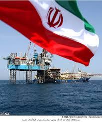 gas iran