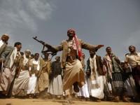 Bentrok Syiah Houthi dengan Salafi Tewaskan 21 Orang