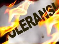 Intoleransi : Ancaman Nyata Negeri Ini