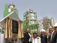 Ekspor Petrokimia Iran Capai $9 Miliar dalam 10 Bulan