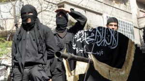 personel jabhah al nusra di suriah
