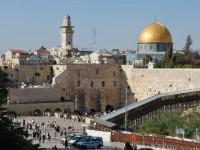 Abbas: Quds Harus Jadi Ibukota Palestina