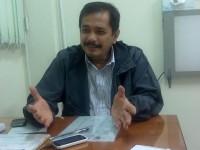 Joserizal Jurnalis: Menunaikan Amanah Al-Aqsha