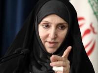 Iran Ajukan Tuntutan Hukum atas Saudi