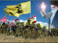 Iran Konsisten Mendukung Hizbullah