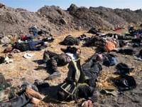 Militer Suriah Tewaskan 100 Pemberontak di Damaskus
