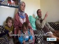Derita Dua Kota Syiah yang Dikepung di Suriah