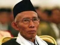 Kyai Sahal yang Toleran