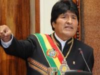 Bolivia Ikuti Jejak Iran Produksi Nuklir