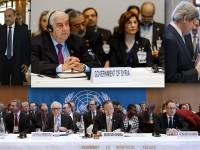 Genewa II: Pertemuan 2 Delegasi Tanpa Hasil