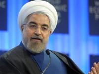 """Rouhani: """"Kehendak Rakyat Suriah Harus Menjadi Prioritas"""""""