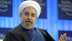 Rouhani says Syria peace at Geneva II 'very difficult'
