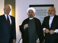 Presiden Iran Juga Berada di Swiss